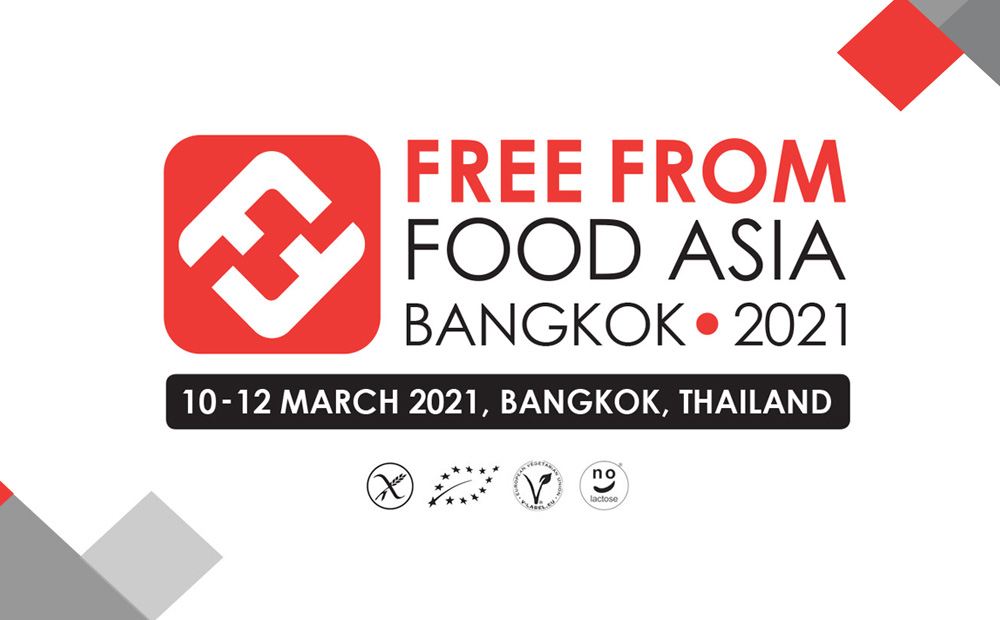 Free From Food Asia 2021